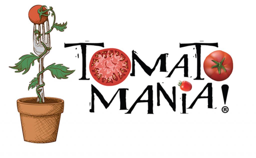 Tomatomania Graphic